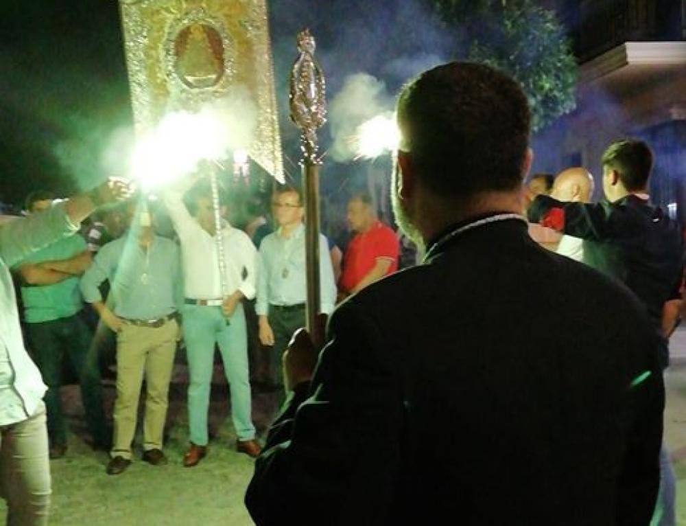 COMUNICADO DE NUESTRO PÁRROCO Y DIRECTOR ESPIRITUAL