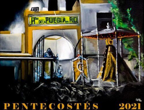 CARTEL PENTECOSTES 2021